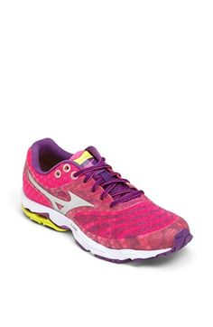 Mizuno 'Wave Sayonara' Running Shoe (Women) available at #Nordstrom
