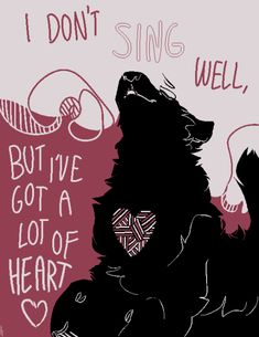 well this is so f t >> this is me, I have such an ugly singing voice but Wolf Quotes, Art Quotes, Edgy Quotes, Illustrations, Illustration Art, Vent Art, Dark Drawings, She Wolf, Dark Thoughts