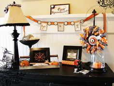 Awesome easy Halloween ideas