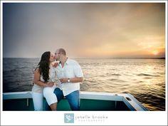 Jacque & Denny's Engagement Shoot » Janelle Brooke Photography