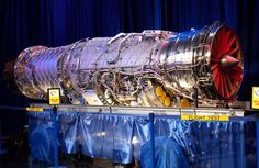 The first Pratt & Whitney F135 Flight Test Engine delivery ceremony was held in Middletown