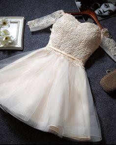 #1257 Off Shoulder Dress