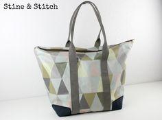 Stine & Stitch: 12 Letters of handmade fashion ... J ... wie JohnBoy