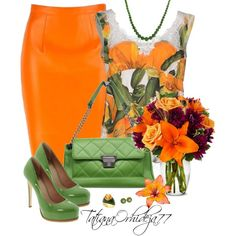Без названия #832 by tatianaorhideja77 on Polyvore featuring moda, Dolce&Gabbana, Pour La Victoire, Chanel, Bling Jewelry and Hermès