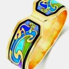 Frey Wille bracelet