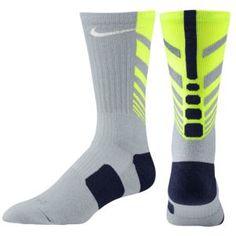 e5bd66c13ad1 Nike Elite Sequalizer Crew Sock - Men s at Eastbay Nike Elite Socks