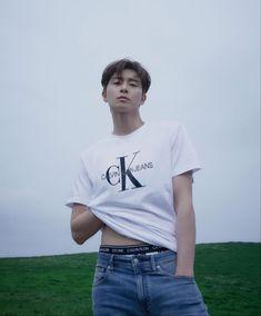 Asian Actors, Korean Actors, Calvin Klein Ads, Park Seo Joon, Korea Boy, Perfect People, Bad Boys, Parka, Actors & Actresses