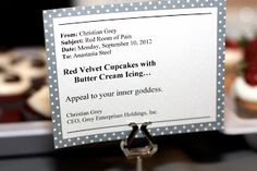 Invite and Delight: Fifty Shades of Fun
