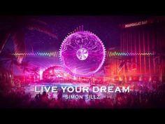 Simon Sillz - Live Your Dream | EDM Music | July 2016