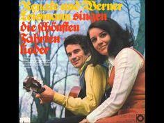 Renate und Werner Leismann - Hab' mein Wagen vollgeladen - YouTube Country Music, Youtube, Folk, Baseball Cards, Wilde, Musik, Nice Asses, Popular, Forks
