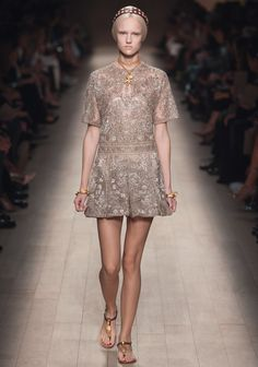 Valentino - Ready to wear Spring/Summer 2014 collection