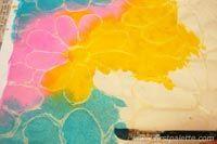 Glue Batik   Kids' Crafts   FirstPalette.com