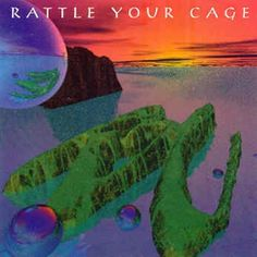 Barren Cross - Rattle Your Cage