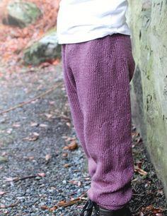Klompelompe hjertebukse tett på Diy Crafts Knitting, Knitting For Kids, Baby Barn, Dere, Baby Pants, Chain Stitch, Tardis, Jumpers, Knit Crochet