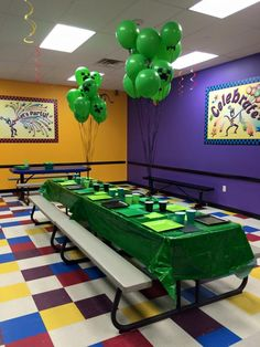 Children's Event Styling, Birthday Parties For Girls - Streamers Events - Harrison, Ny