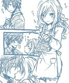 Gruvia <3 <3 <3 (credits goes to owner)