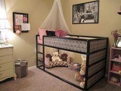 baby decor purple and cream | ... design ideas picture » Baby Girl Nursery Room Paint Ideas Cream Color