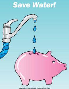 Save water …   Pinteres…