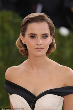 Surprising: Despite Emma's superstar status, their filmmade only £47 in…