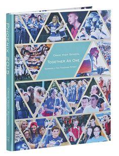 // THE PHOENIX, Craig High School, Janesville [WI] #Jostens #LookBook2016 #Ybklove