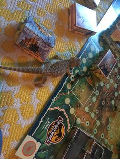 Flash taking over Bearded Dragon, Dragons, Painting, Art, Kite, Painting Art, Paintings, Kunst, Kites