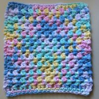 Dishcloths - Free Crochet Pattern - DearestDebi