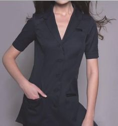 ee3aed60c9e 10 Best Tunic images   Spa uniform, Beauty uniforms, Medical uniforms
