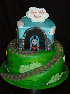 Thomas! | von Sugar Dreams is now...Inspired Sugar!!!