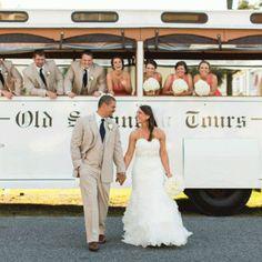 Tybee Wedding Chapel - Destination Wedding - Savannah Wedding Venue - Photo by Anna K Photography