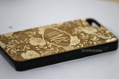 25 off Natural Wood iPhone 5 Case  iPhone 5s Case by Jesswanda, $14.99