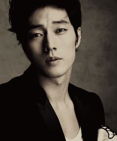 So Ji Sub                                                                                                                                                                                 More