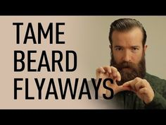 "Grooming Videos by Beardbrand - Grow An Awesome Beard – tagged ""Jeff Buoncristiano"""