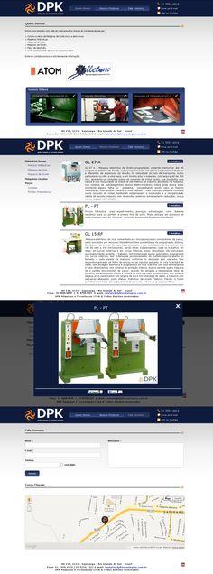 www.dpktecnologias.com.br