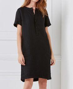 Linen dress for women linen tunic loose linen tunicWomens
