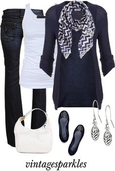 Evoke Style-- love these jeans!!