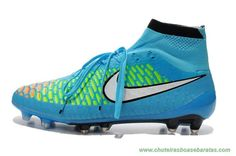 lojas de tenis online Nike Magista Obra FG Azul ACC Masculino 2c75547aceaa2