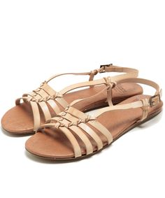 Cute sandals for summer!