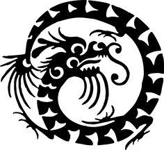 Drak bývá častým námětem tetování, a když už si někdo tetování pořídí, měl by vždy znát význam symbolu, který má