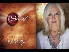 The Secret by Rhonda Byrne PDF Free Download & Review