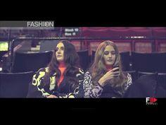 LEUTTON&POSTLE fall 2014 Fashion Film