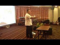 Pdt.Dr.Ara Siahaan,MTh - Iman Yang Membuat Terobosan (Video Sermon) - YouTube