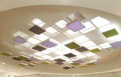 PR_FR_Labege Shopping Centre | Philips Large Luminous Surfaces