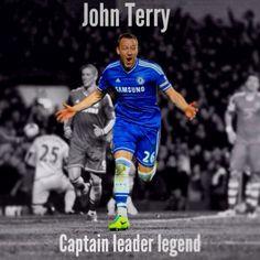 John terry captain leader legend  #chelseafc #cfc