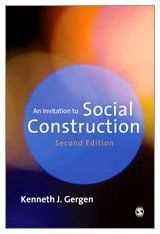 An Invitation to Social Construction #book #health http://www.healthbooksshop.com/an-invitation-to-social-construction-2/ This new edition of Kenneth Gergen's landmark  Invitation to Social Construction  offers readers a clear and more thorough introduction to the theory and practice of social constructionism. Particular to this new edition is a writing style more directed to the undergraduate, a larger more student-friendly format as well as textboxes/visual material employed throug..