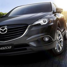 2013 Mazda CX9