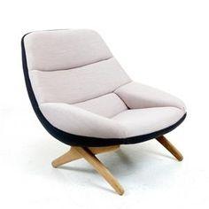 Illum Wikkelso Easy Chair