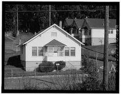 Wine haven buildings. Pt. Richmond, Ca.