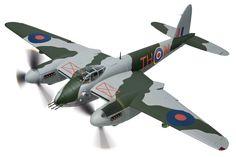 Diecast RAF