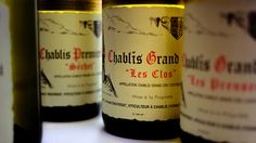 """What is Unicorn Wine? 5) René & Vincent #Dauvissat, France: Chablis that is almost always on point. """"He's the archetype in Chablis."""" -Grant Reynolds, Charlie Bird"""