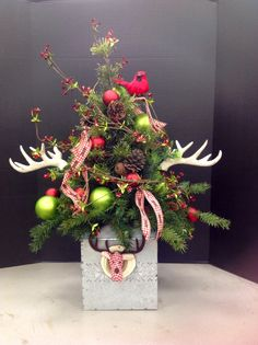 Christmas design by Andi, 2015 (9989)